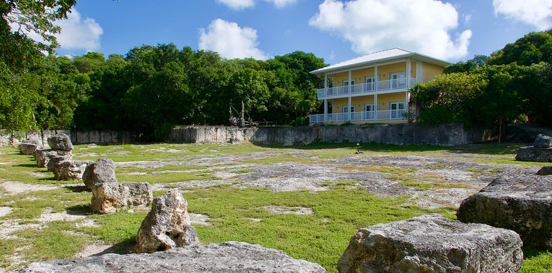 Windley Key Fossil Reef SP, Islamorada, FL