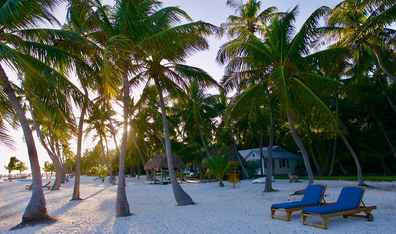 The Moorings Village, Islamorada, FL