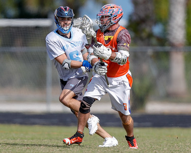 Florida Lacrosse League: Deep South v. Ft. Lauderdale