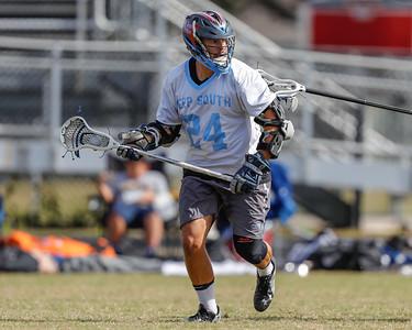 Florida Lacrosse League: Deep South v. Ft. Lauderdale