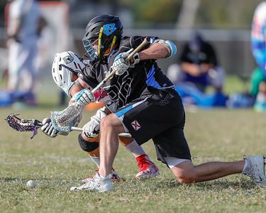Florida Lacrosse League: Hogtowne v. Miami
