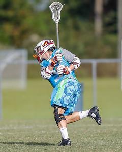 Florida Lacrosse League: Orlando Geckos v Isla Morada