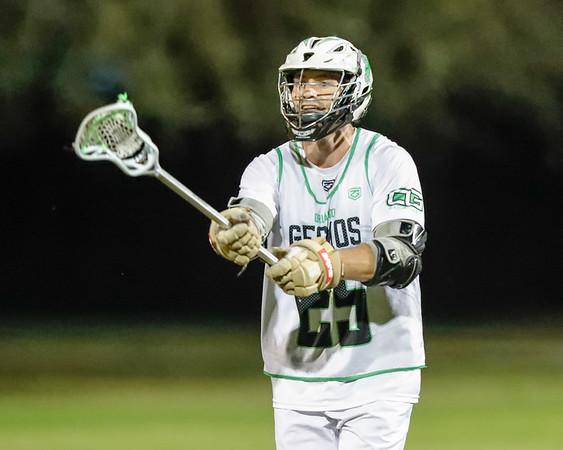 Florida Lacrosse League: Orlando Geckos v Hogtown
