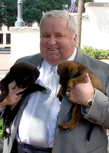 Senator Jim King