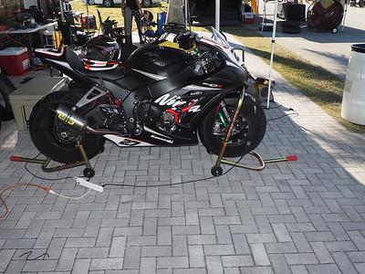 Florida Motorcycle Road Racing Association