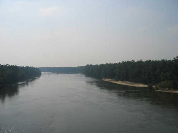 Apalachicola River (Howard Pardue)