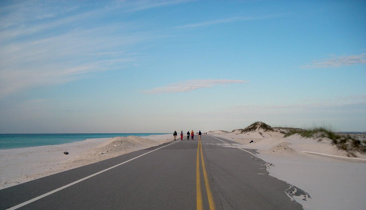 PHOTO CREDIT: Linda Benton / Florida Trail Association