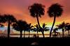 Sunset on Lemon Bay