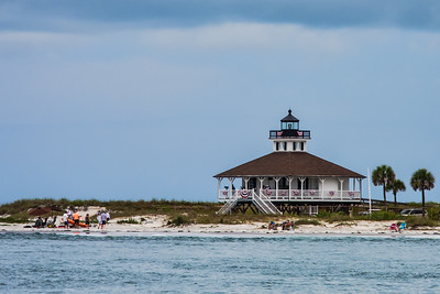 Light House, Boca Grande