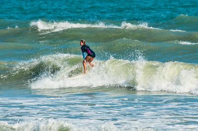 Surfing Florida, Paradise Beach