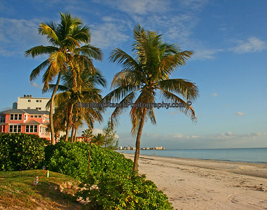 Estero Island, Fort Myers Beach, Florida