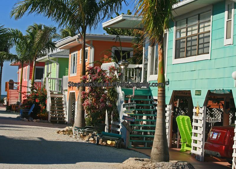 Florida Cottages