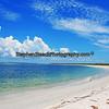 Beach at Cayo Costa State Park, Florida.