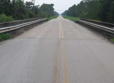 The Highway to Nowhere