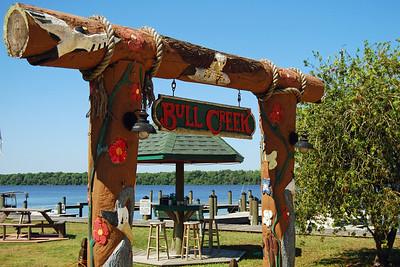 163 Gateway to Bull Creek