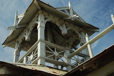 03 New Smyrna Beach Roof Spire
