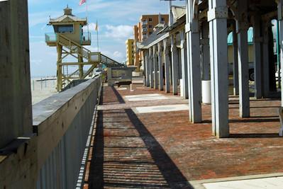 17 New Smyrna Beach Boardwalk