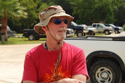 013 John at Bull Creek
