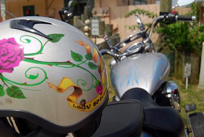 017 Motorcycles at Bull Creek Flagler County Florida