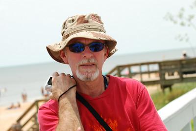 034 John at Flagler Beach