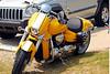 025 Motorcycle at Flagler Beach