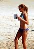 02 Bikini Girl with the drinks