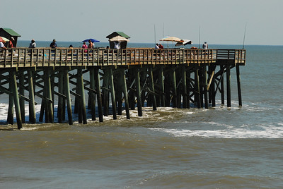 13 Flagler Fishing Pier