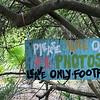 Take only photos