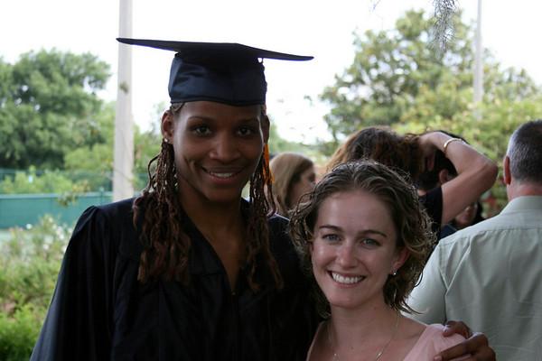 Mina Graduation