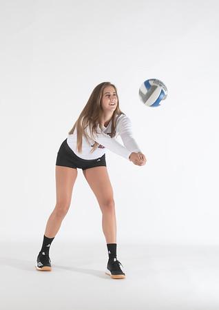 Volleyball-white-13