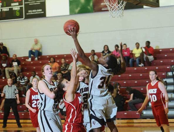 Women's Basketball-1