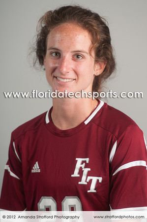 Soccer - Picture Day August 26