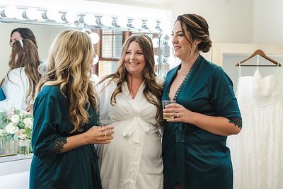 Sierra & Zachary's Wedding