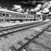 Tracks to Everywhere