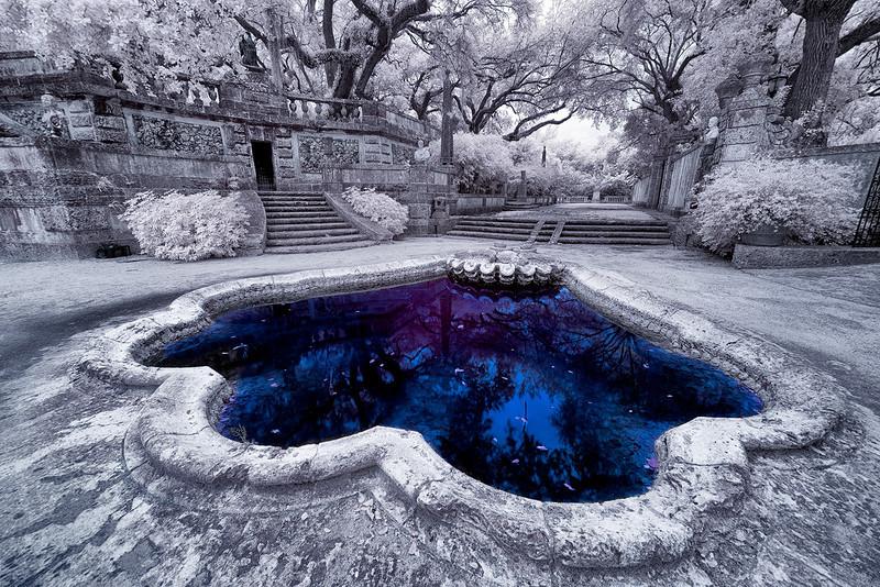 Magic Pool