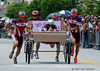 Coconut Grove Bed Race