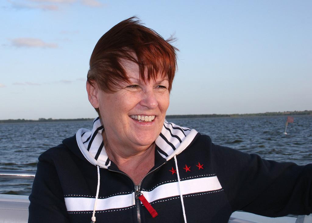 Sharon Hanes