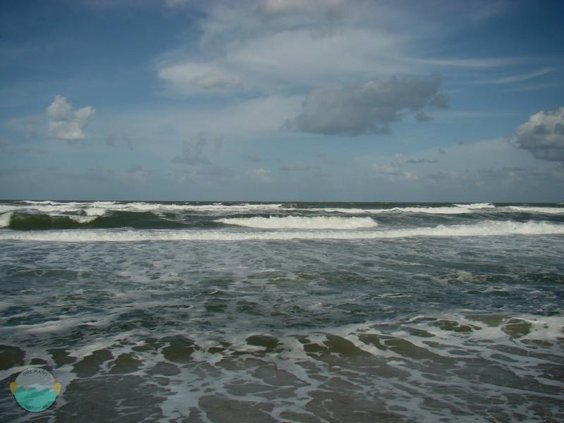 The beautiful ocean!