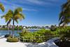 The Gasparilla Inn and resort in Boca Grande, Florida, USA.