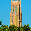 205-foot neo-Gothic and art deco Singing Tower carillon