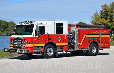 Brevard County Fire Rescue