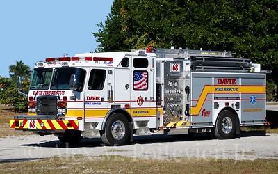 Davie Fire Rescue