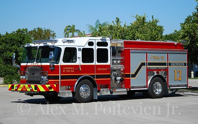 Lauderdale By-The-Sea Fire Rescue