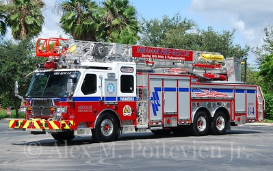 Miramar Fire Rescue