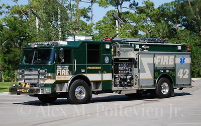 Coral Springs-Parkland Fire Department