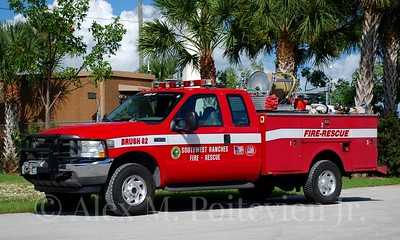 Southwest Ranches Vol. Fire Rescue