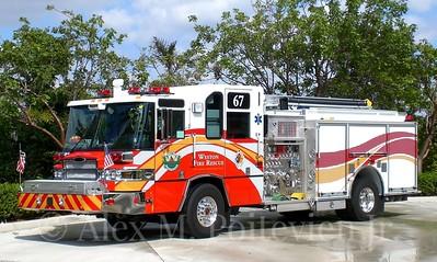 Weston Fire Rescue