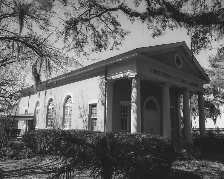 First Church of Christ, Scientist in Tallahassee Florida