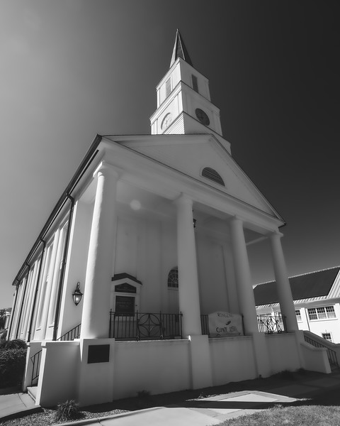 First Presbyterian Church in Tallahassee Florida