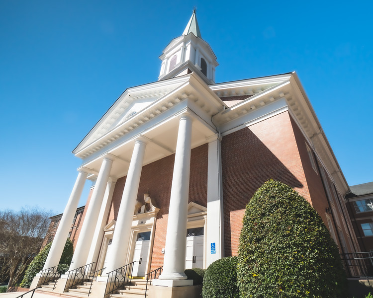 First Baptist Church of Tallahassee Florida
